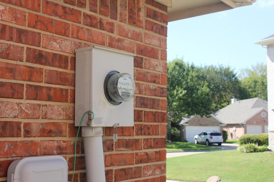 Electric Meter Base Information   Garland Power & Light