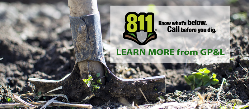 call 811 banner sm